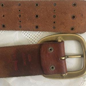 Lucky Brand Other - Lucky brand brown belt